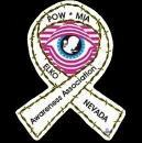 Battalion patch for the Elko POW MIA Association