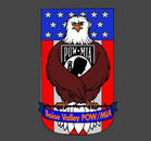 Graphic for the Boise Valley POW MIA Association